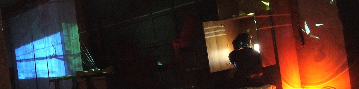 media music room